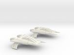 Thunder Fighter Quad 1/200