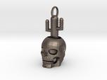 Skull Cactus 4 Cm