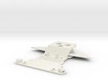 Subchassis V7 C12 Front Holders