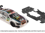 S10-ST2 Chassis for Carrera BMW M4 DTM STD/STD