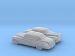 1/160 2X  1950 Buick Roadmaster Coupe