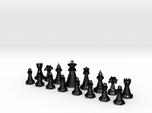 16 Chess Piece Dice Set