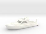 Yatch 01.HO Scale (1:87)