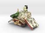 The Japanese Hina Doll-7-mini
