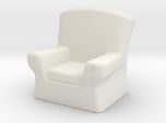 28mm scale Arm Chair
