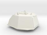 DShKM-2BU  Turret 1:35 scale
