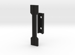 Web Fluid Cartridge & Belt Clip (Civil War Spider-