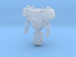 "1/87 Scale Securitron ""Mr. Ranger"""