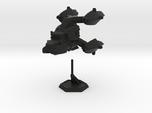 Star Sailers - Thunder Runner - AstroMac 001