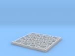 Sulaco floor tile 1/12 scale