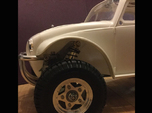 Sand Scorcher Wheel Arches / Inner Fenders, Full S