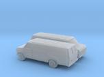 1/160 2X  1975-91 Ford E-Series Van Extendet