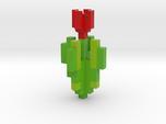 Minecraft Tulip
