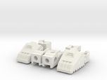 Classics Optimus Prime Hand and Foot Upgrade Parts