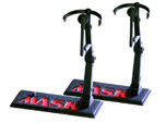 M.A.S.K. Deluxe Figure-Stand (2x)