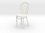 1:24 Thonet Chair 1 (Not Full Size)