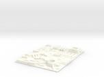 1/144 Death Star Tiles full set
