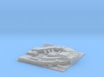 1/144 Death Star Tiles Set 1 (loop)