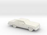 1/43 1977 Oldsmobile Delta 88 Coupe
