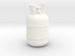 1/10 Scale propane tank