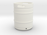 1/10 Scale Beer keg (standard)