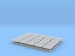 Skids (32) - N 160:1 Scale