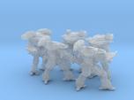Quenn Tactical Armor Squad