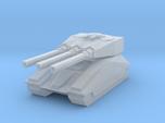 Gauss tank