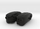Combat Heli Arms