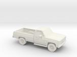 1/87 1982 Chevrolet C/K Silverado Reg. Cab