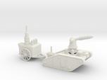 15mm AQMF EDISON / TESLA LIGHTNING TANK MK 1A