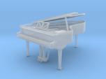 Miniature 1:48 Grand Piano