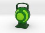 Green Lantern Battery
