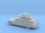 1/87 1959 Cadillac Station Wagon With Roof Rack