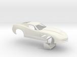 1/16 2014 Pro Mod Corvette No Scoop