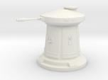 Laser Defense Turret 1:72 scale