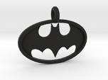 Classic Batman Keychain