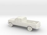 1/87 1996 Ford F Series Extendet Cab