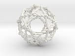 Twisted Penta Sphere
