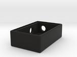 Base de la BOX ONE face arrière fixe