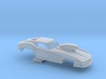 1/64 1963 Pro Mod Corvette
