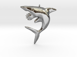 Helicoprion Pendant