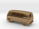 VW Bus in Metal - Zscale