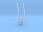 1/96 Ticonderoga Class - Aft Antenna - Duel