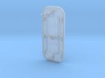 1/45 Scale ship door