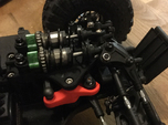 Twin Hammers HD Bell Crank Steering