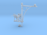 Jetty Hand Winch