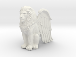 Winged Lion 25mm