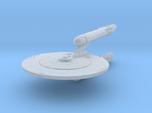 Akula Class  New Axanar Ship