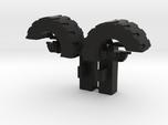 Ultra Magnus Arm Wheels (Deep Version)